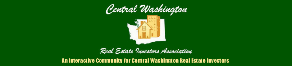 Central Washington REIA